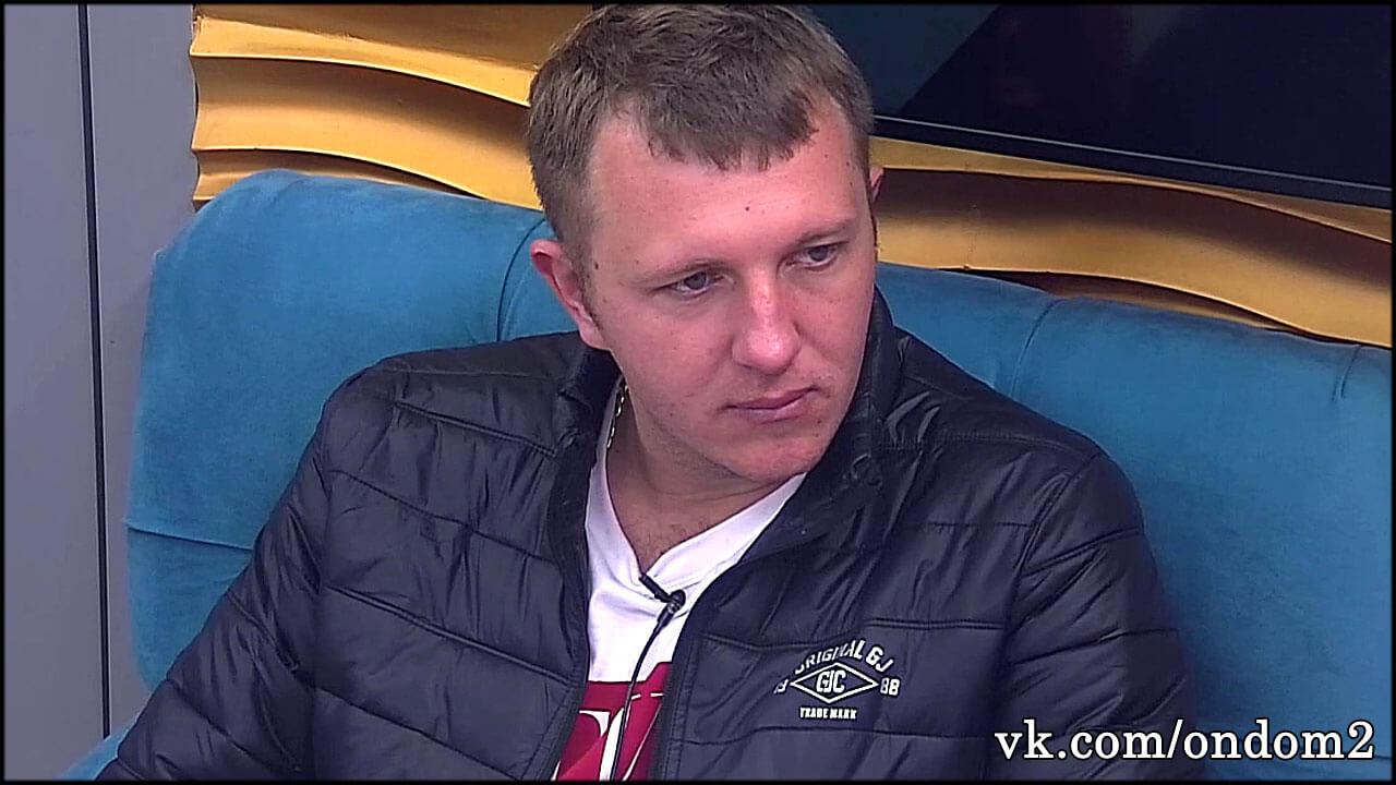 Пьяный Яббаров проговорился по поводу сценария в доме 2
