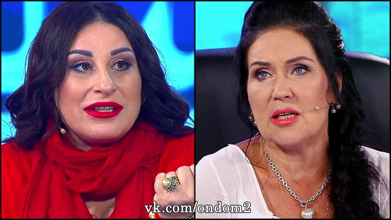 Марина Тристановна сделает нищей Татьяну Африкантову