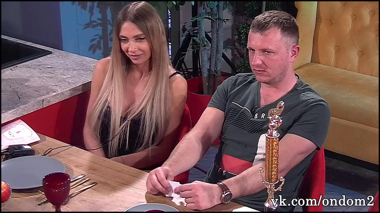 Стали известны настоящие причины расставания Яббарова и Риты Ларченко