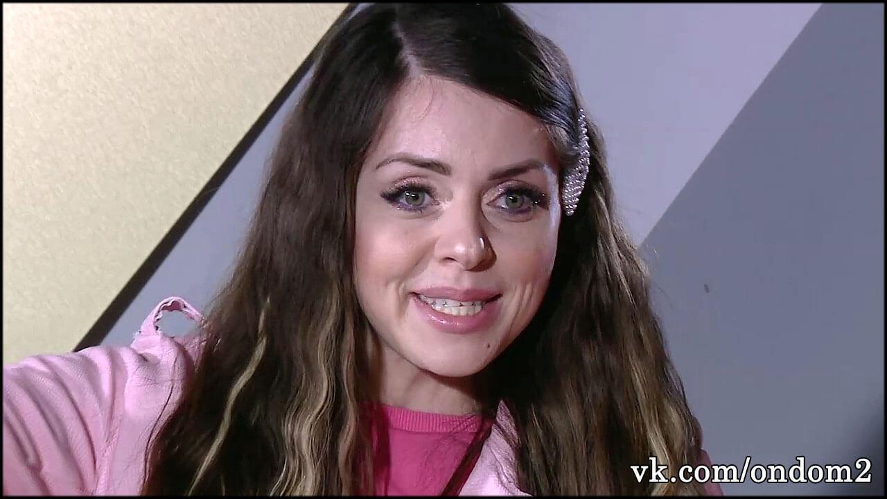 Ольга Рапунцель унизила зрительниц дома 2, которые проживают не в Москве