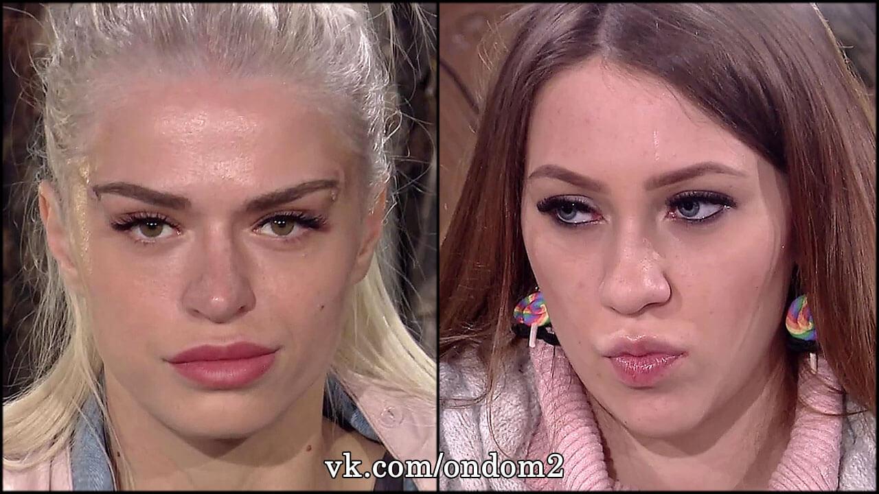 Настя Балинская решила повторить за Савкиной, чтобы надолго остаться в доме 2
