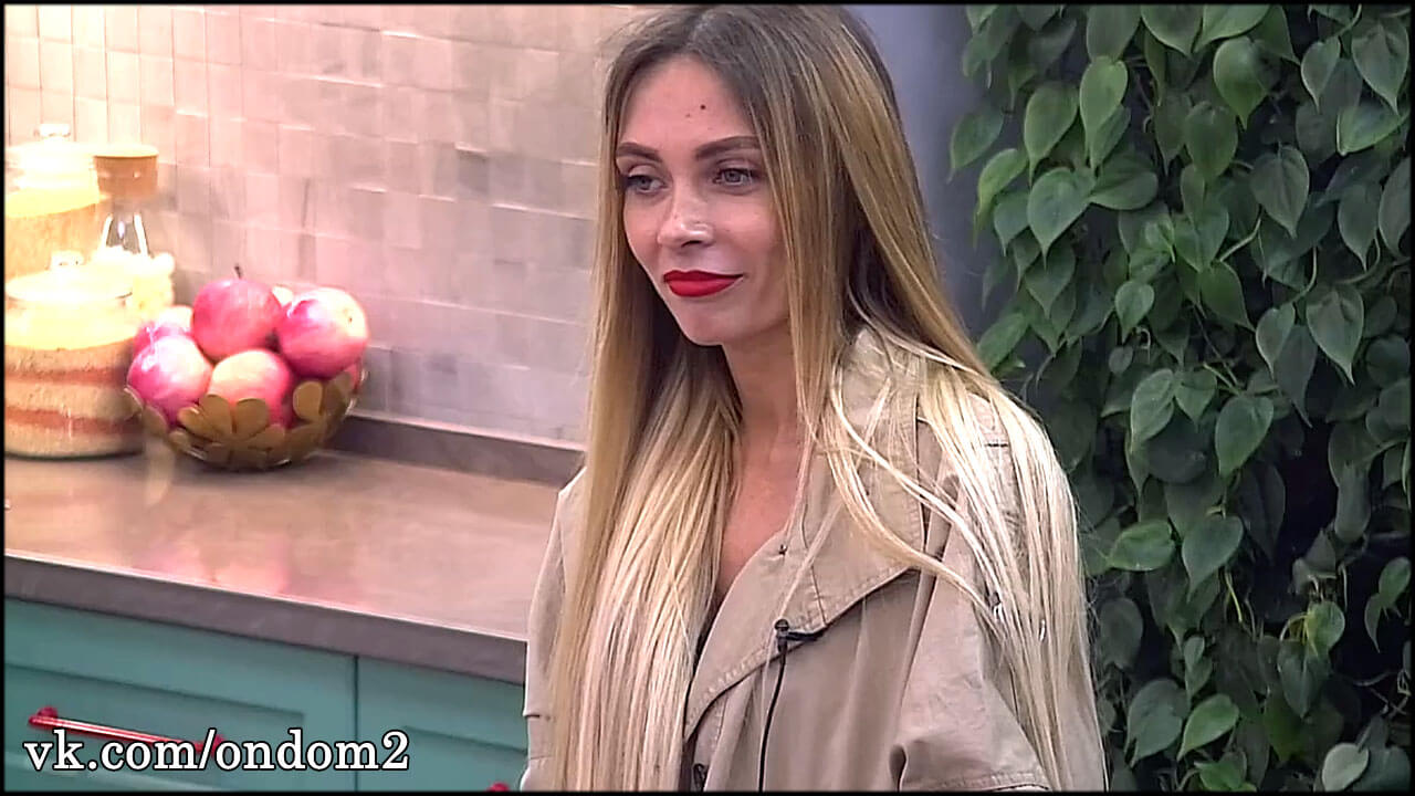 Рита Ларченко впервые показала свою пятилетнюю дочь
