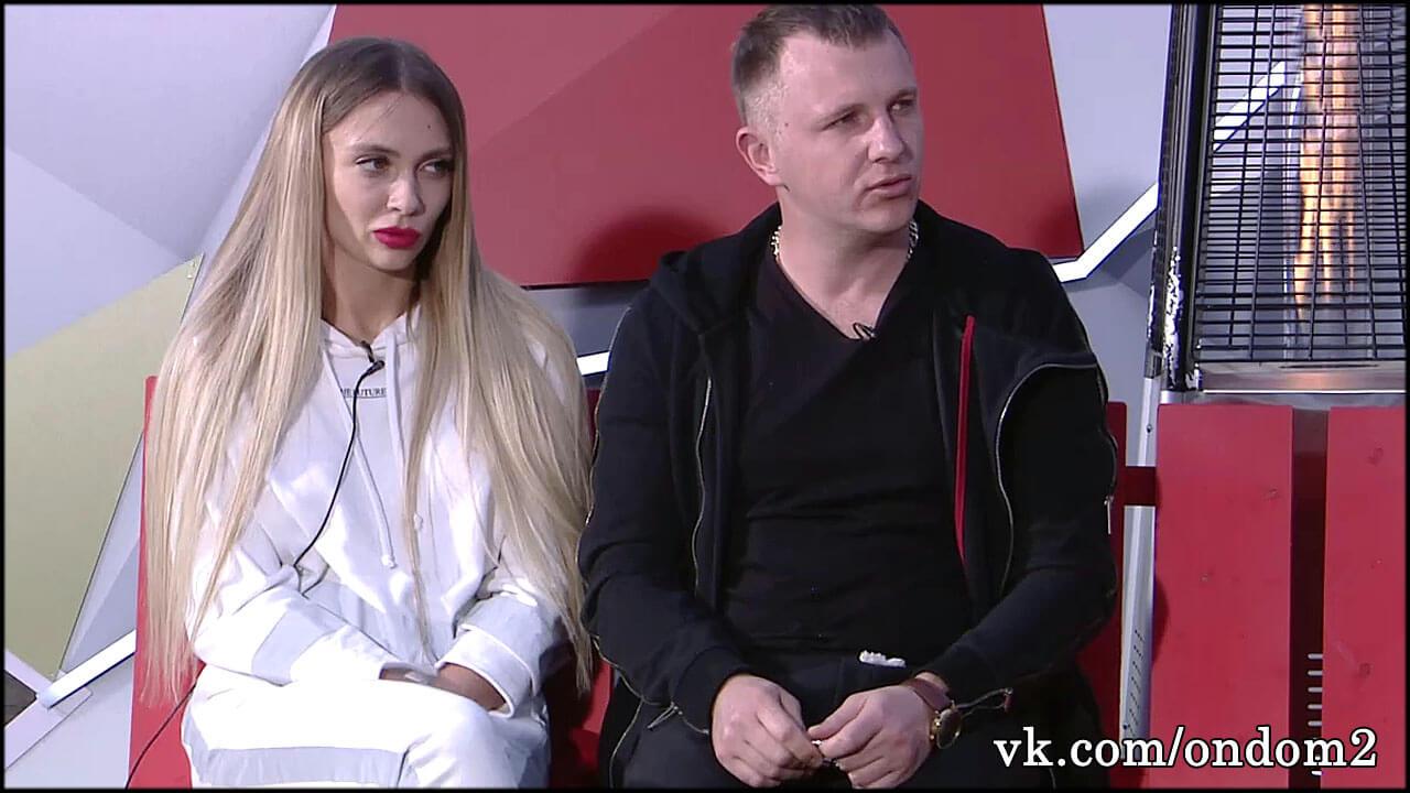 После новостей от Яббарова, Рита Ларченко будет его умолять, чтобы вернуть всё назад