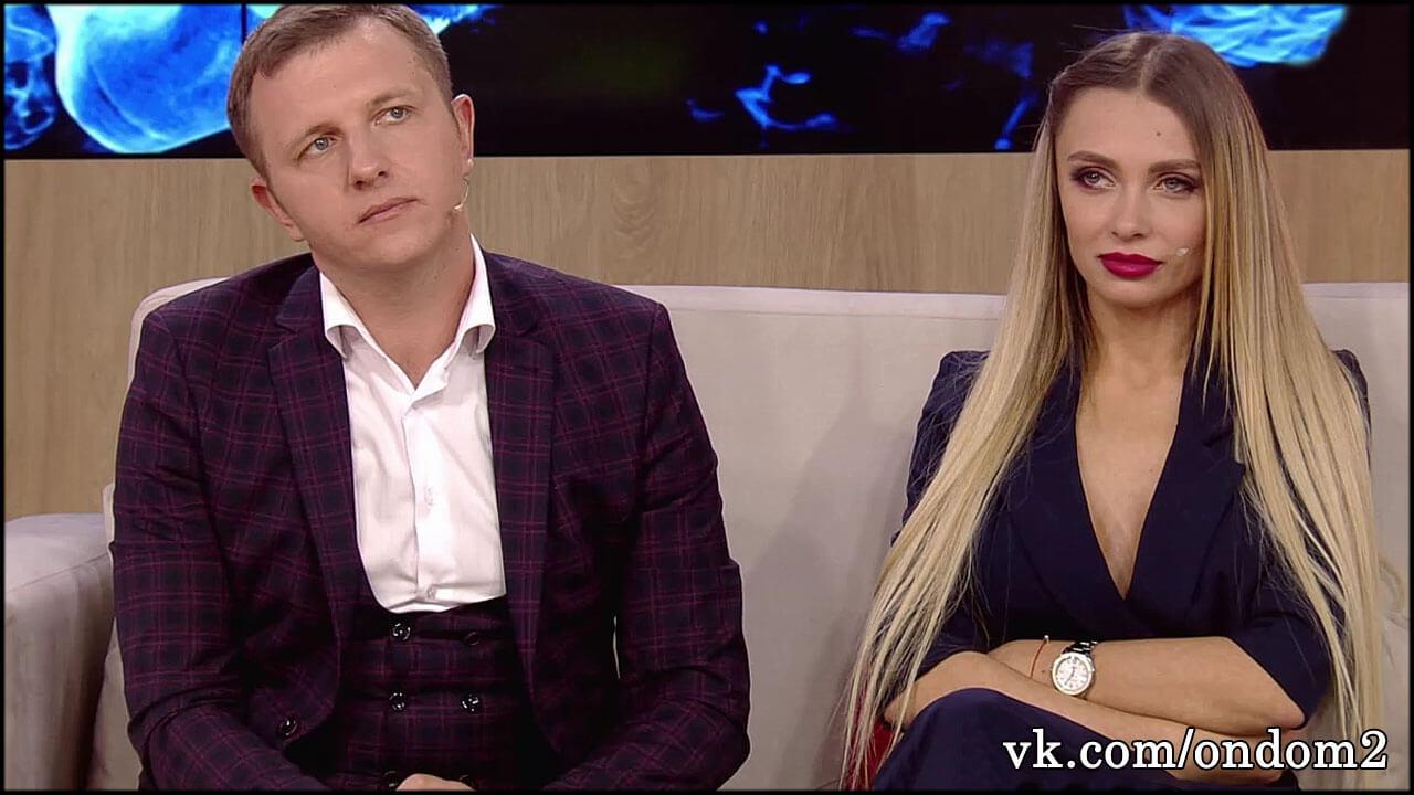 Появились доказательства, что Рита Ларченко прокляла Илью Яббарова