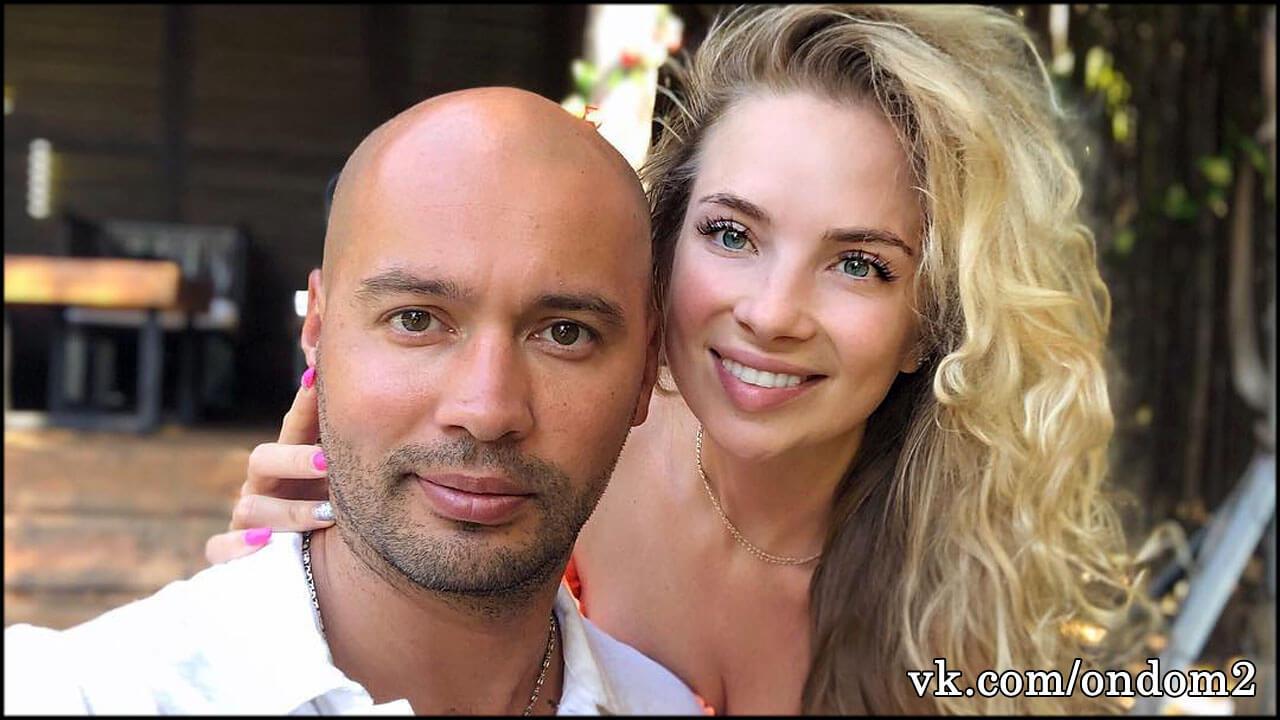 Подробности девичника, который устроила Кристина перед свадьбой с Черкасовым