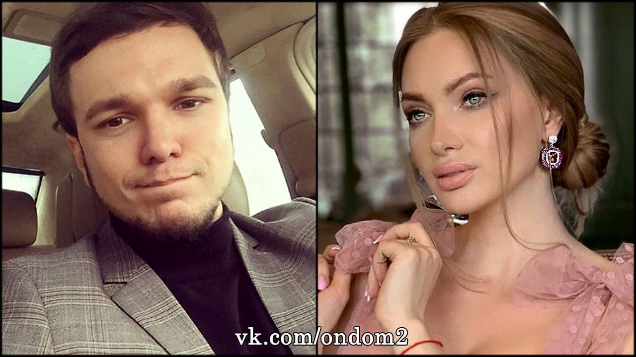 Гусев шокирован поступком Феофилактовой и выложил все доказательства