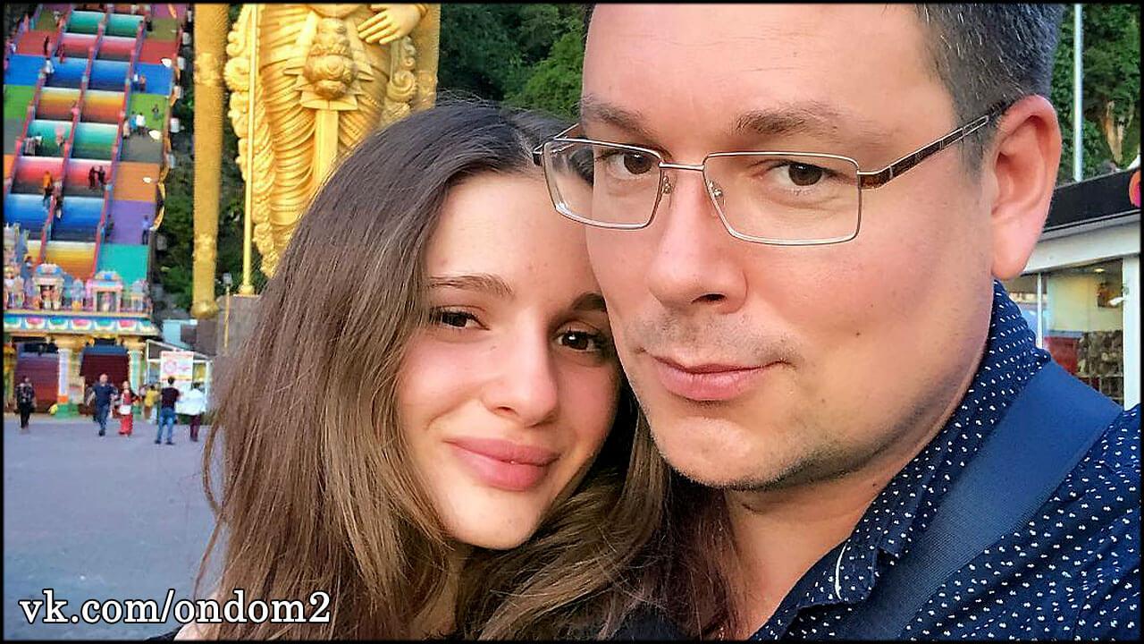 Названы причины бесплодия молодой жены Андрея Чуева + видео