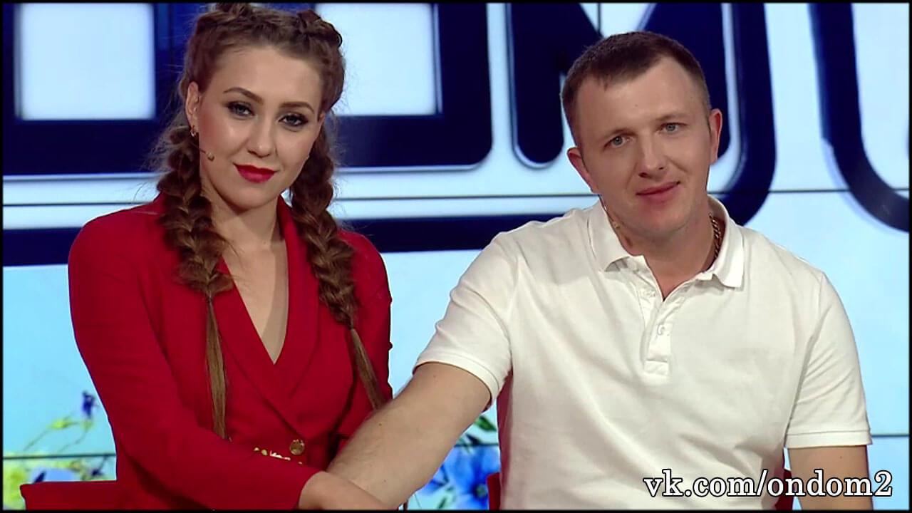 Первое совместное видео после воссоединения Савкиной и Яббарова