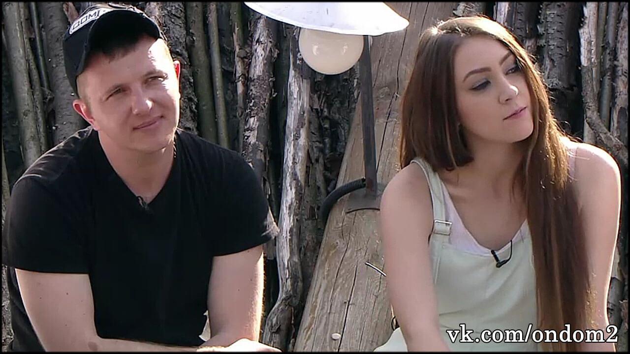 Довольные Яббаров и Савкина купили дорогую иномарку + видео