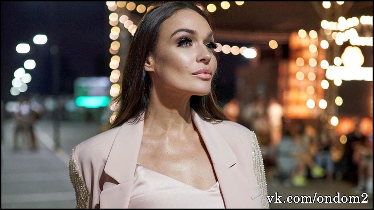 В сеть попало видео, где развратная Водонаева целуется с другой женщиной