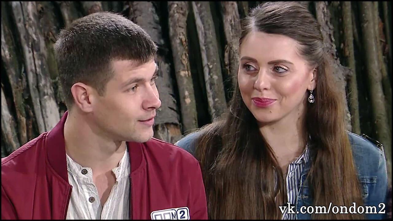 Дмитренко и Ольга Рапунцель покупают квартиру