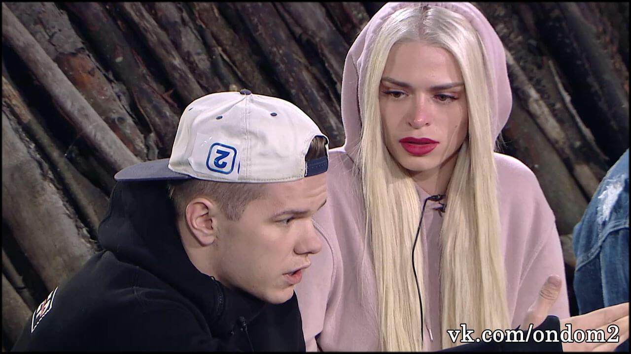 Кудряшов не выдержал, узнав, с кем Балинская переспала в ночном клубе + видео