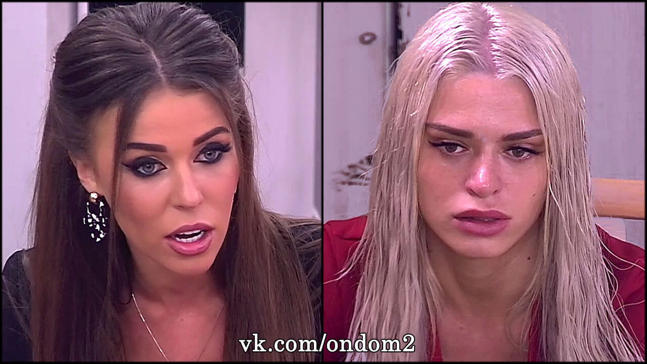 Татьяна Строкова была в шаге от драки с Балинской + видео