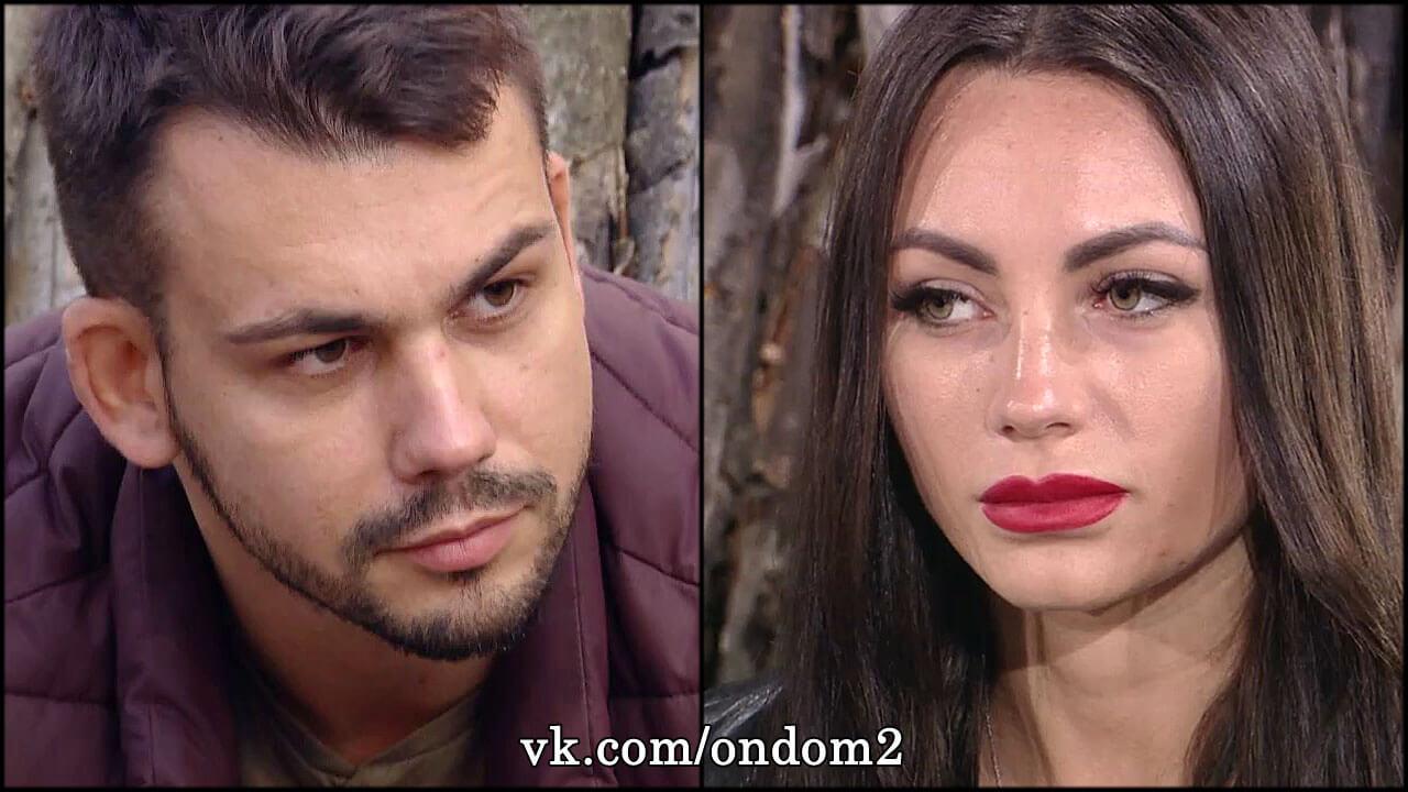 Сергей Захарьяш использовал пьяную Анну Брянскую + видео