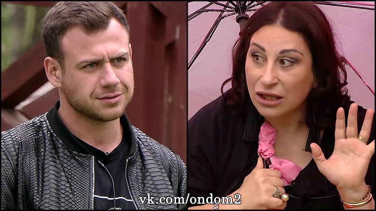 Марина Тристановна назвала реальную причину выгона Блюменкранца из дома 2