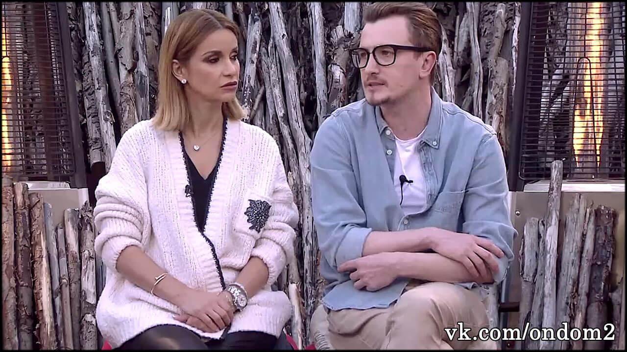 Вредный Кадони так довёл Ольгу Орлову, что она покинула студию + видео