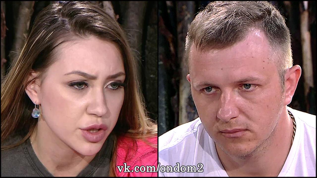 Проститутка! Савкина прогнала Яббарова с большим скандалом + видео