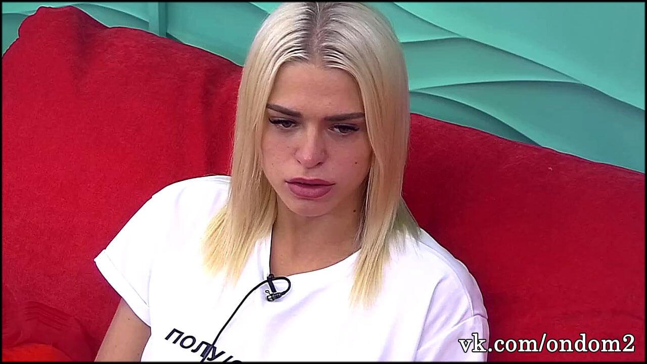До операции на нос Настя Балинская была настоящей красоткой + фото