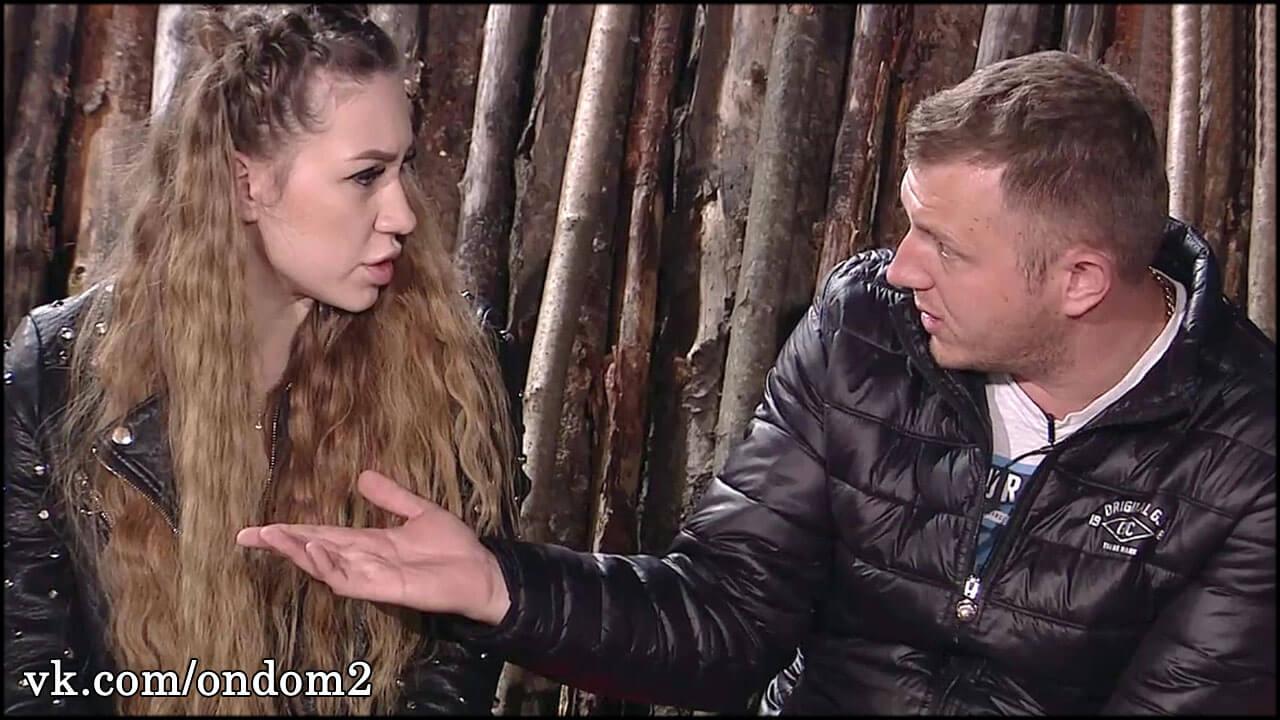 Вставай, падла, к ребёнку! Новый конфликт Яббарова и Савкиной.