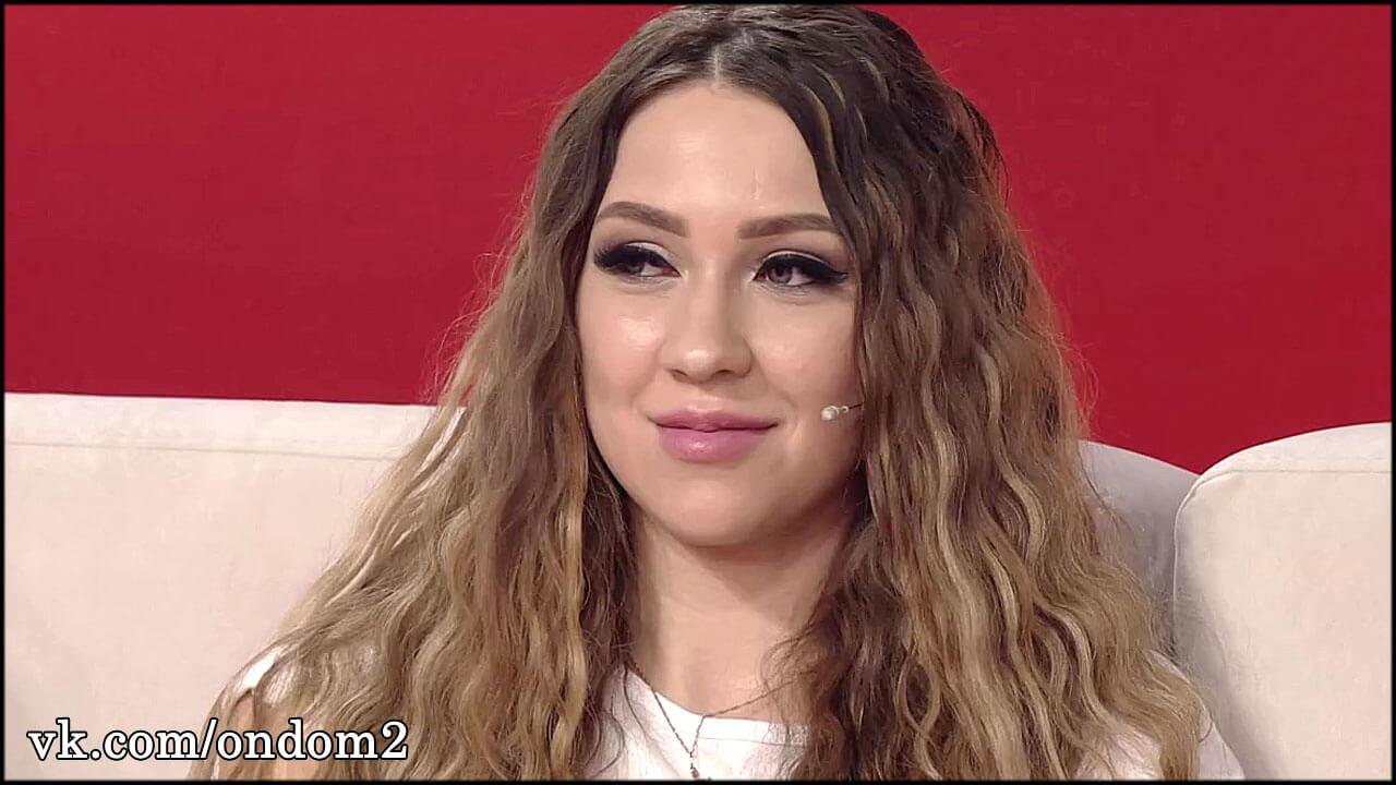 Алена Михайлова Голая