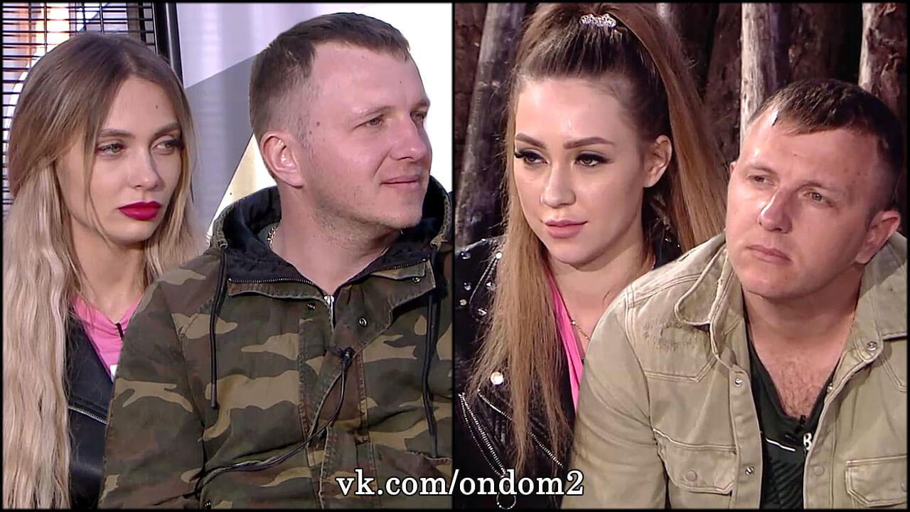 Рита Ларченко раскрыла секрет, поведанный Яббаровым про Алену Савкину