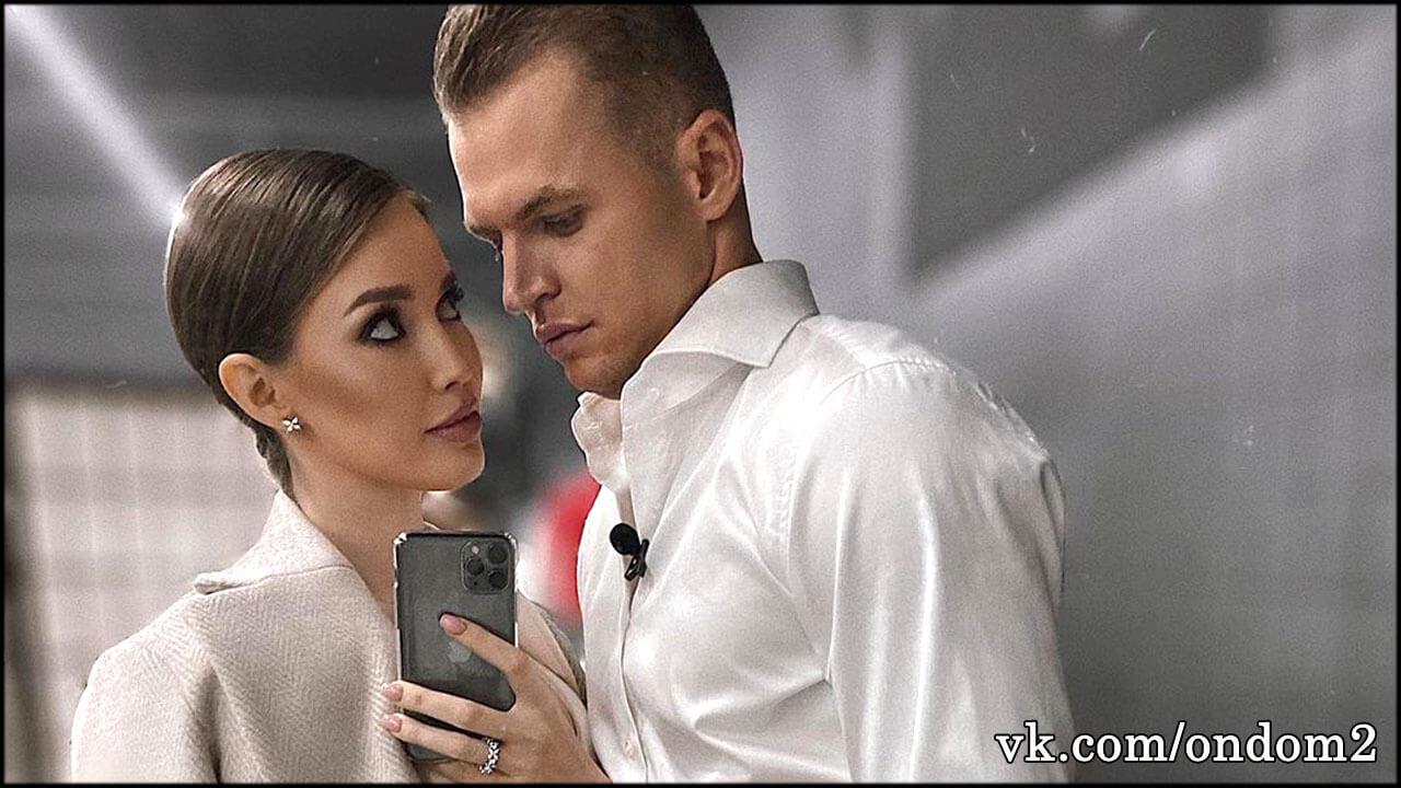 Анастасия Костенко загнобила дочь Тарасова от первого брака