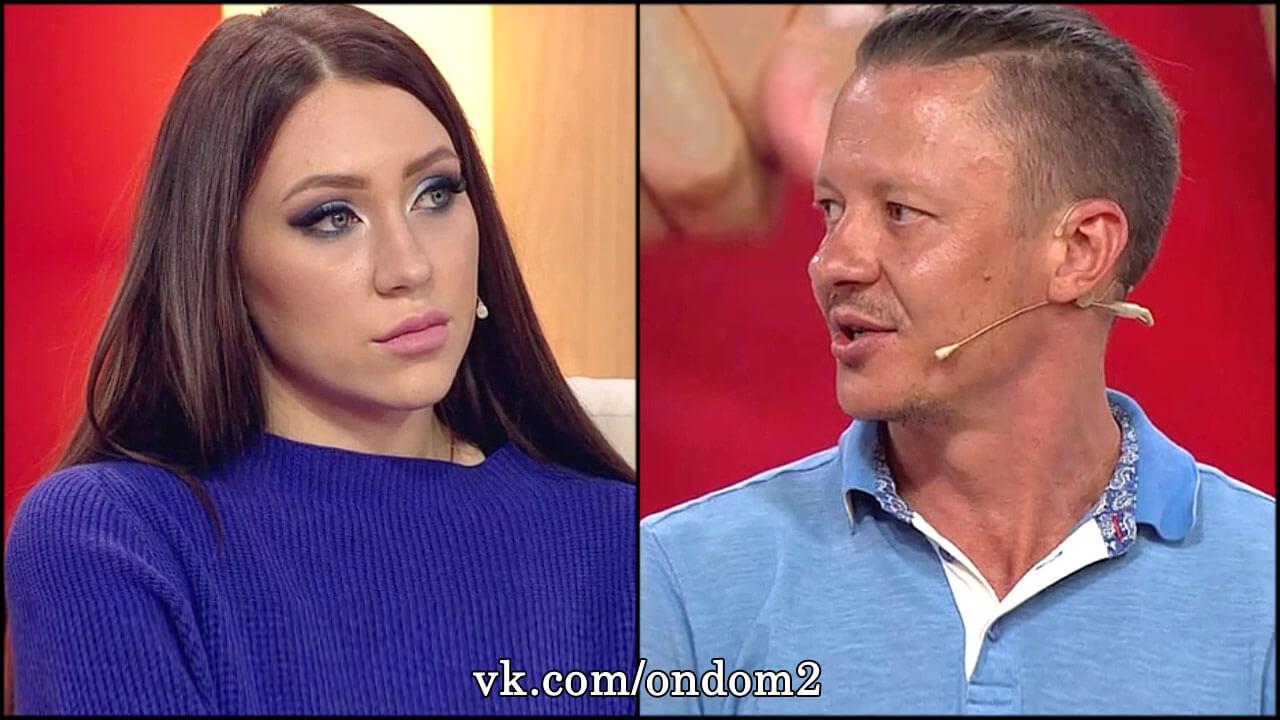 Роман Макеев кинулся в драку с новым ухажёром Савкиной + видео