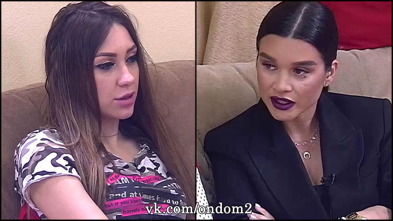 Бородина раскрыла главную причину, почему Савкина сделала себе грудь