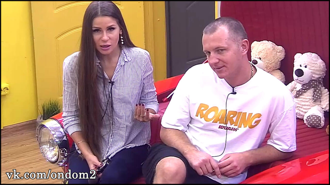 Настя Голд отрицает, что беременна от Яббарова + видео