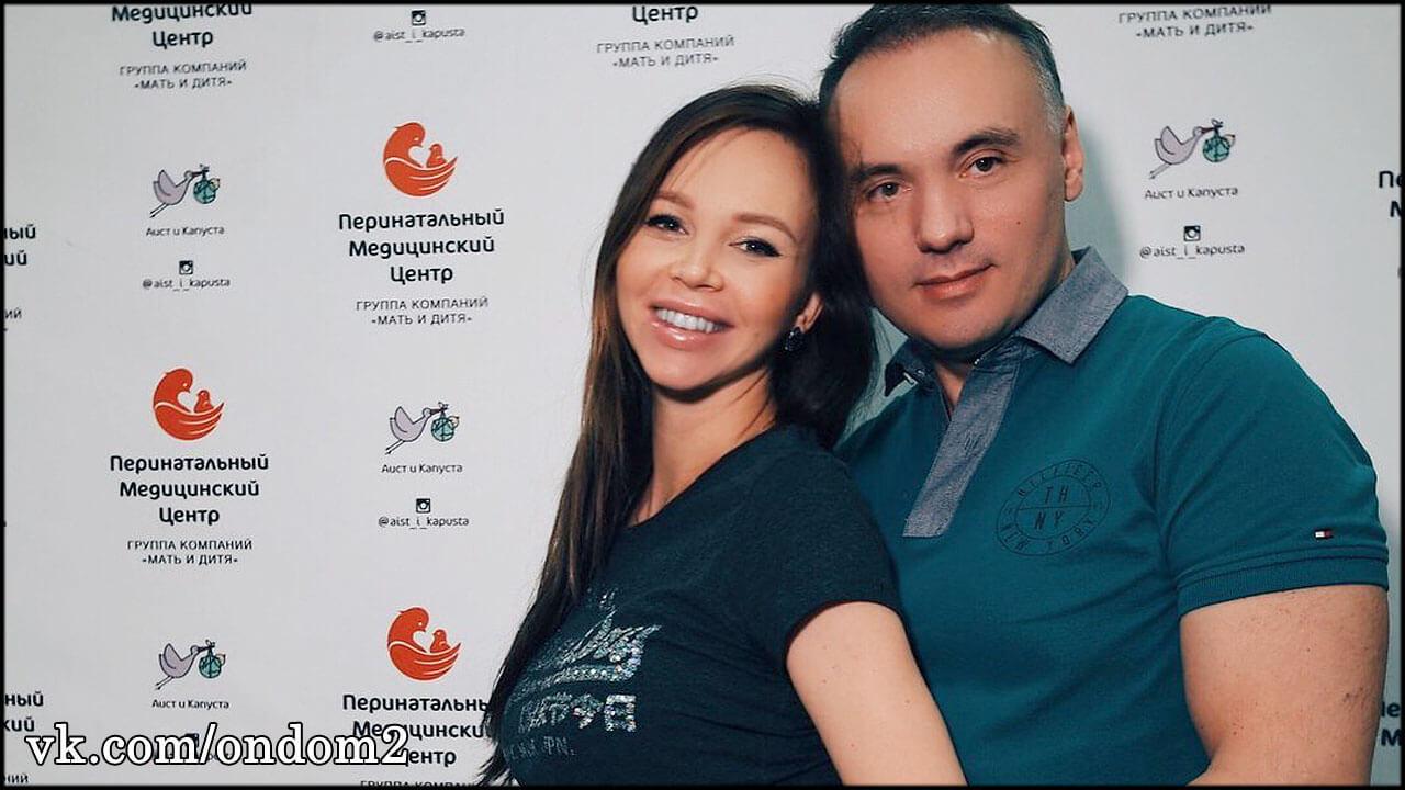 Настя Лисова и её муж попали в страшное ДТП + фото