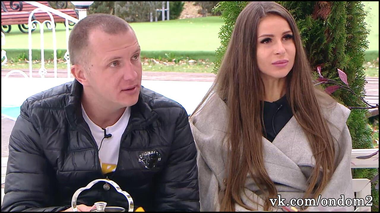 Яббаров взволнован последними новостями про отца Насти Голд + видео
