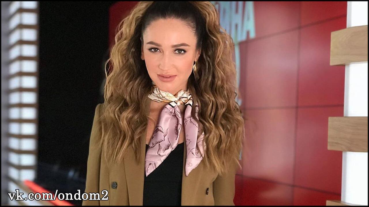 В конце выступления Ольга Бузова сделала сенсационное заявление + видео