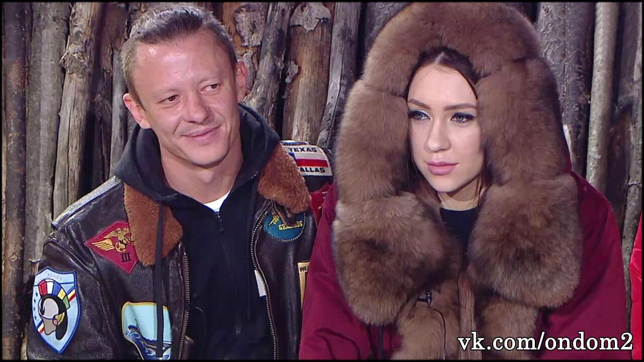 Роман Макеев наслаждается новыми отношениями назло Савкиной + видео