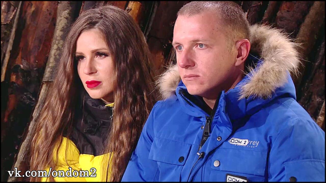Настя Голд в бешенстве после позора от Яббарова