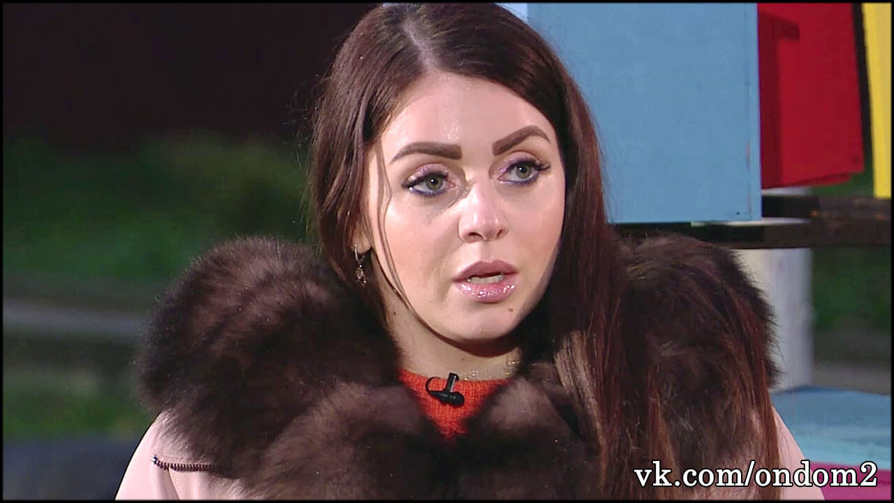 Ольга Рапунцель спалилась в эфире. Эта беременность у неё первая