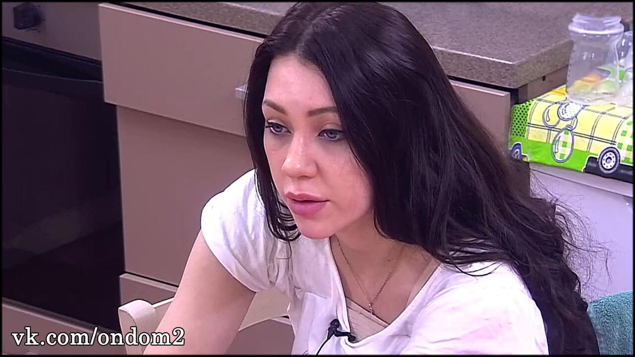Алена Савкина