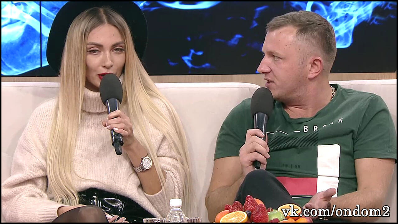 Рита Ларченко утёрла нос Яббарову, вспомнив главные события года