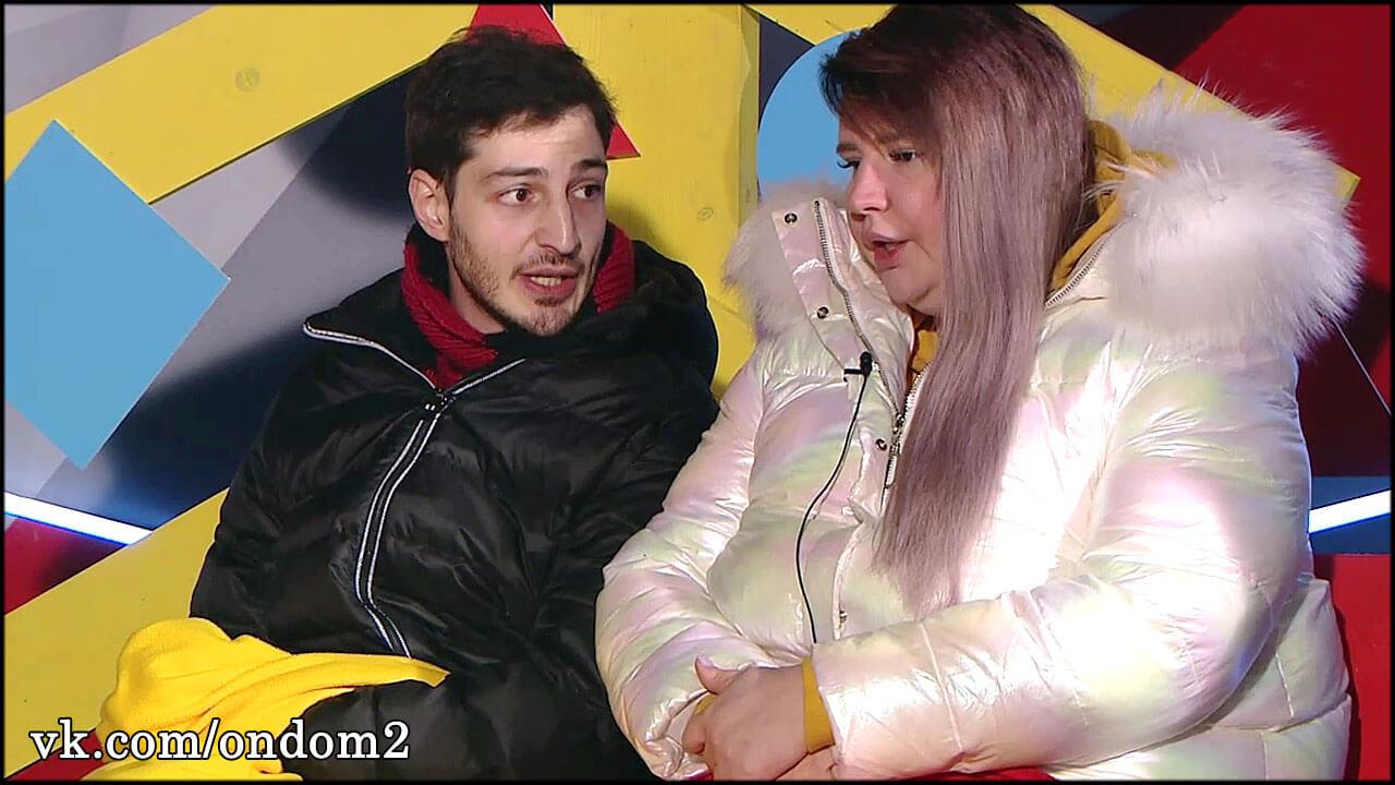 Прошлой ночью жестокий Иосиф довёл беременную Александру Черно