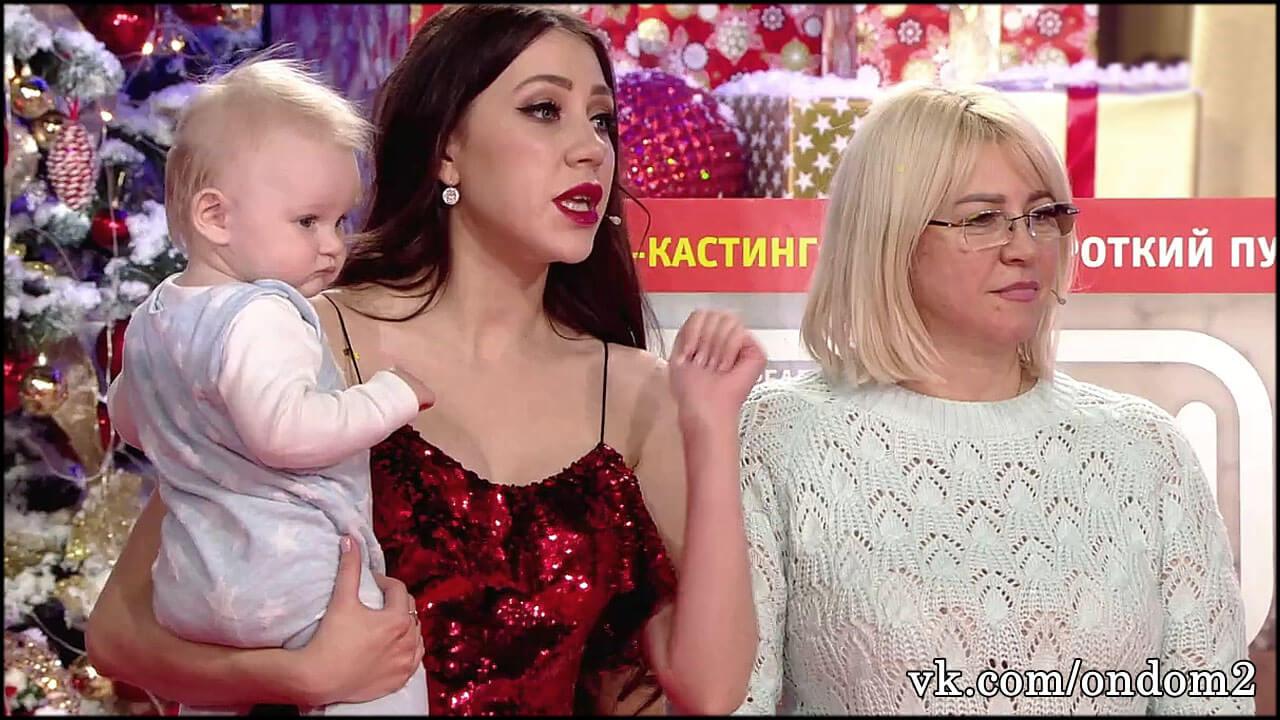Все ждут реакцию Алёны Савкиной, ведь вчера Татьяна Владимировна оскорбила Богдана