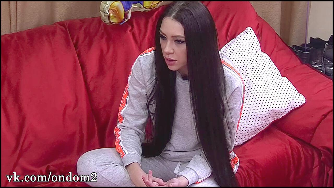 Поползли слухи, что Алёна Савкина уже не вернётся в дом 2