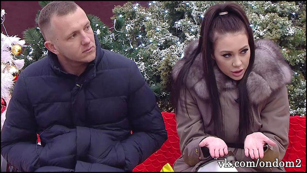 Алёна Савкина вынуждена согласиться с требованием Яббарова
