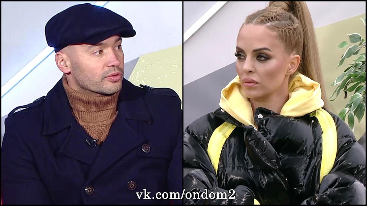 Андрей Черкасов слил информацию, кого назначили вместо Юли Ефременковой