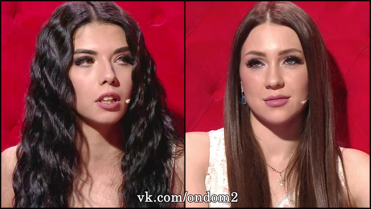 Ирина Пингвинова психанула и выдала стоимость новых зубов Алёны Савкиной