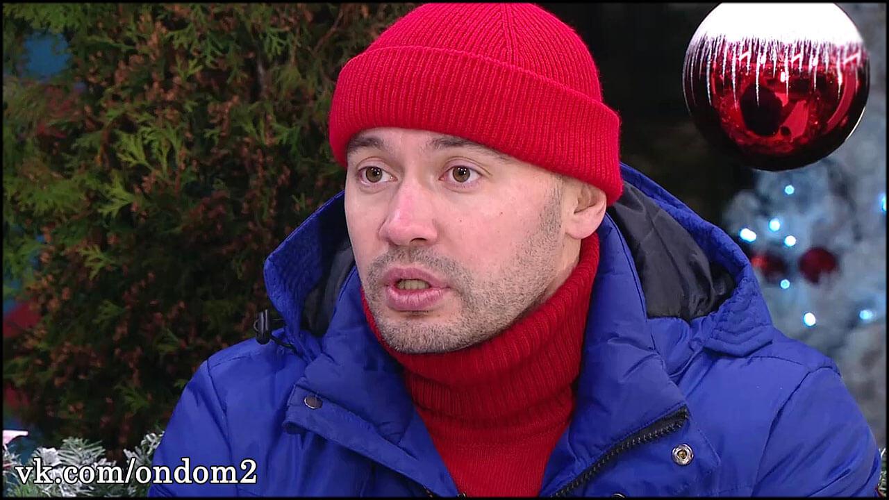Беременную жену Черкасова срочно доставили в больницу