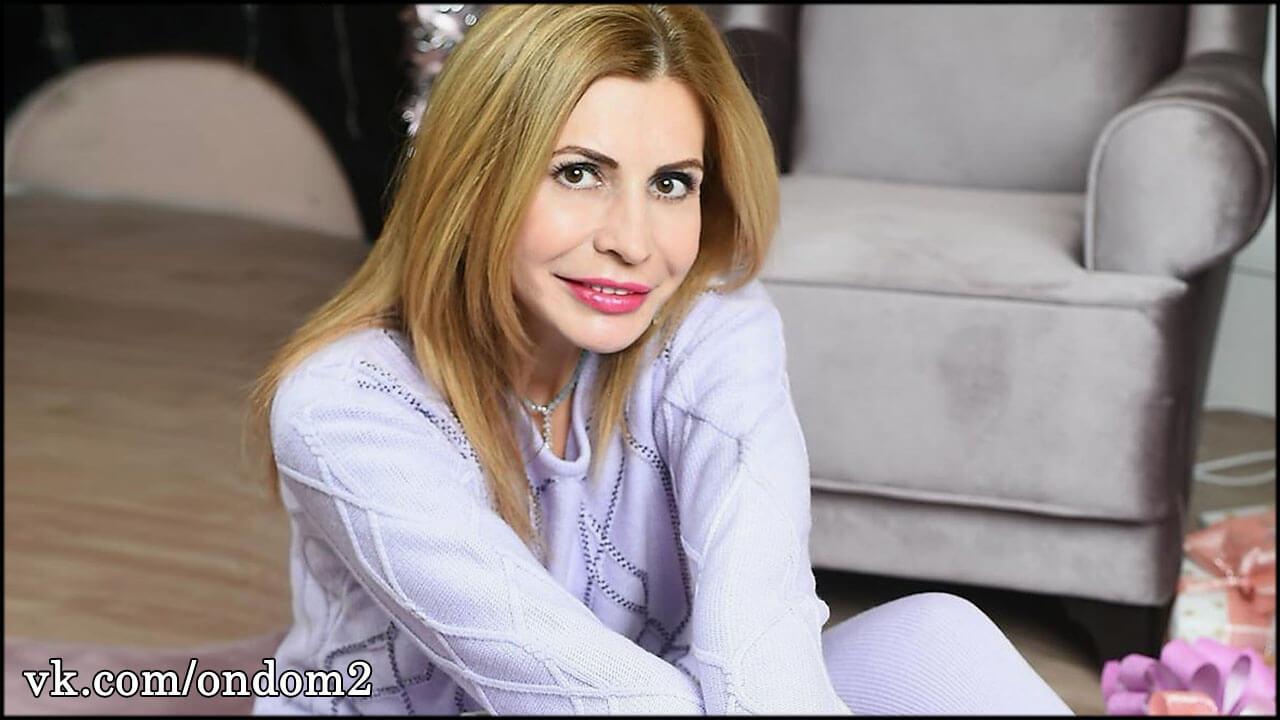 Ирина Агибалова купила роскошную квартиру на Кипре + видео