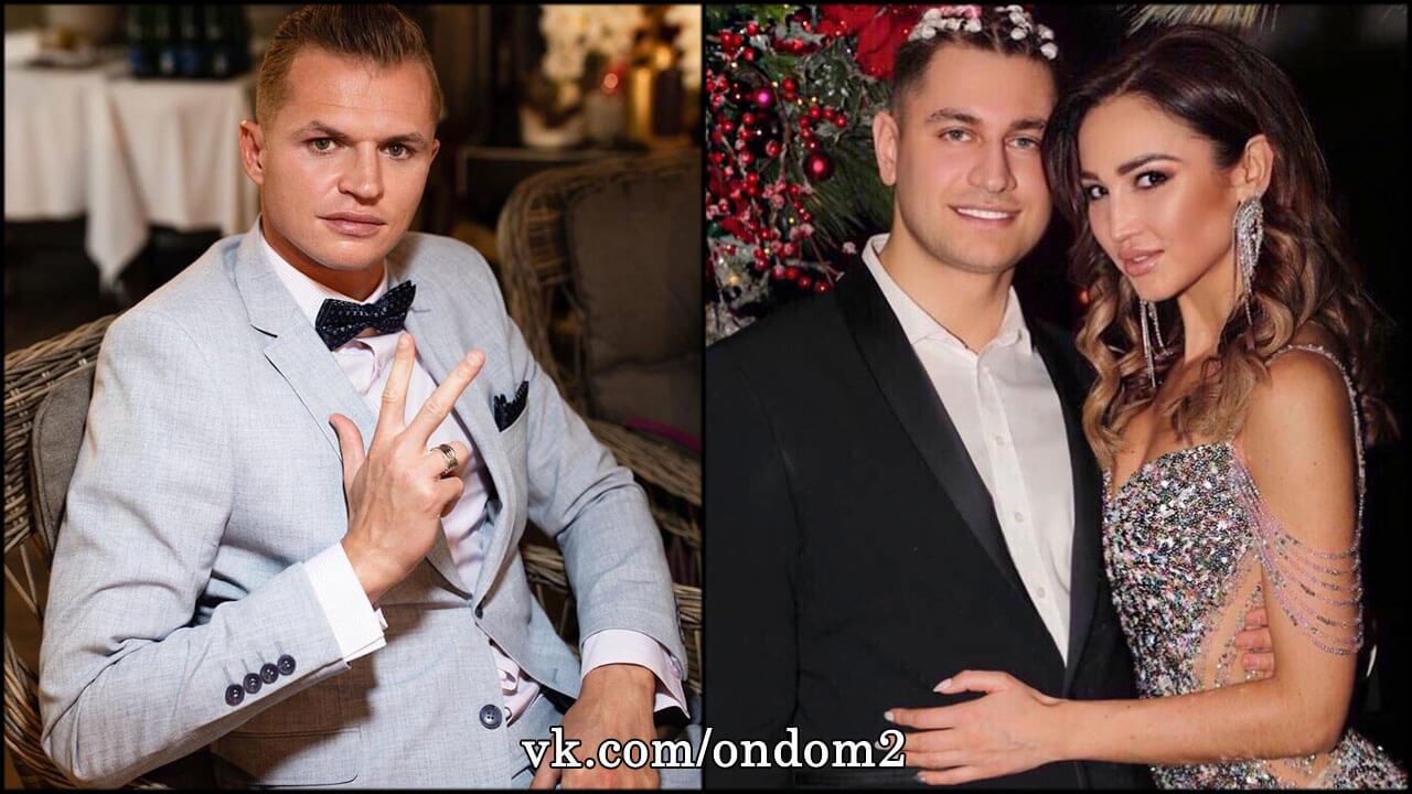 Фанатам Бузовой уже надоел Дава и они выложили фото её ребёнка с Тарасовым