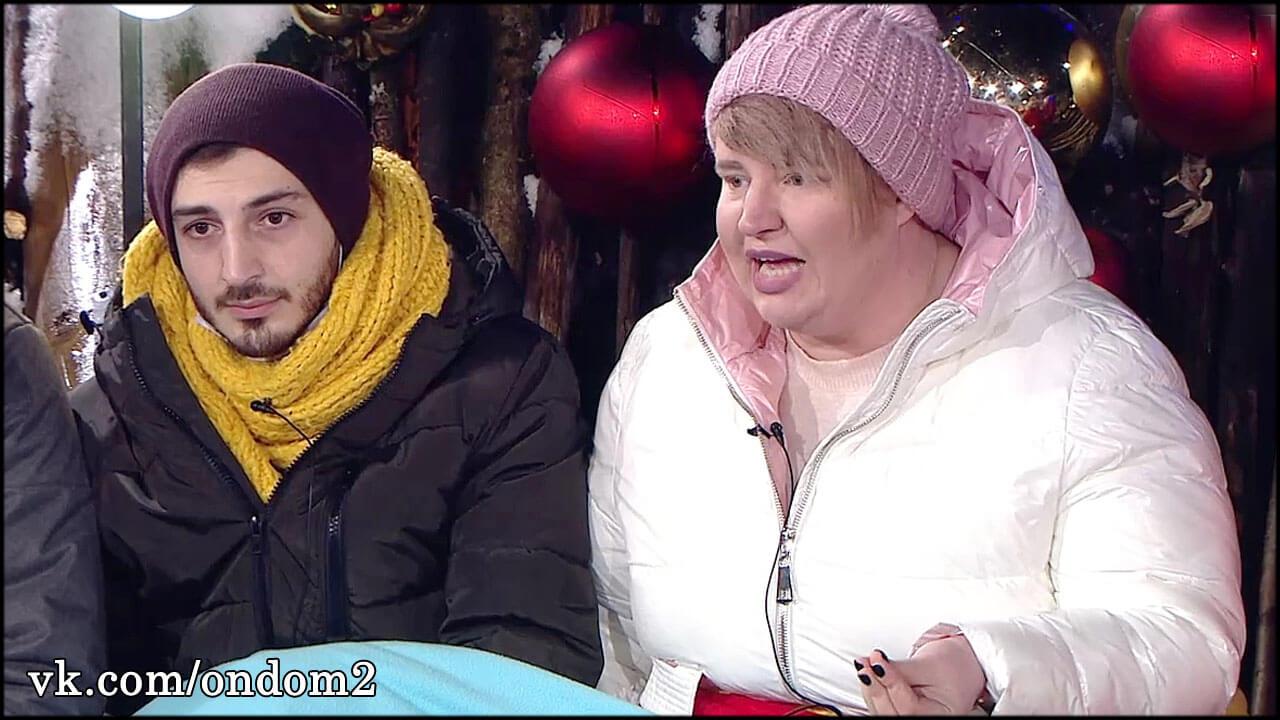 Объявлена официальная дата развода Черно и Оганесяна