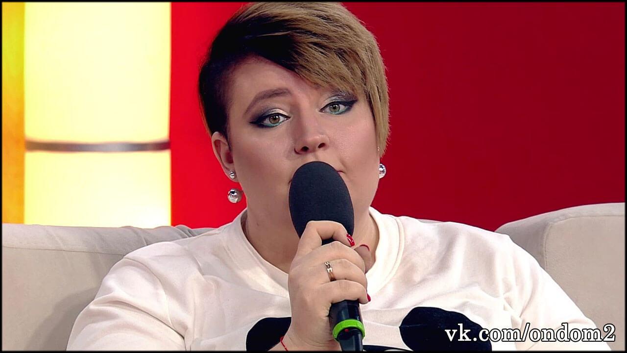 Александра Черно объявила главную причину развода