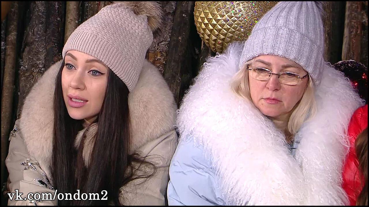 Алёна Савкина довела Татьяну Владимировну до дикой истерики + видео