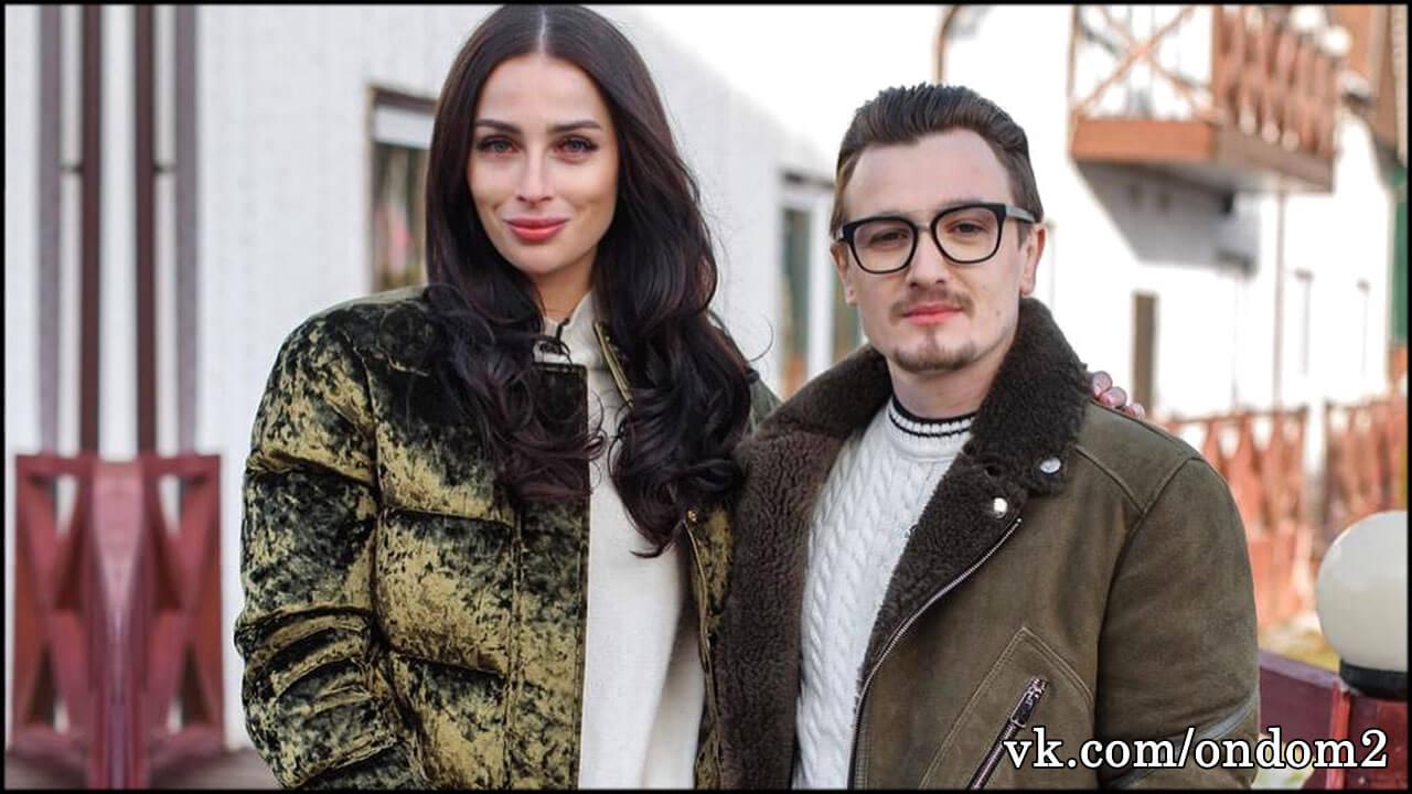 Влад Кадони и Шаповал уже открыто флиртуют в социальных сетях + скриншот